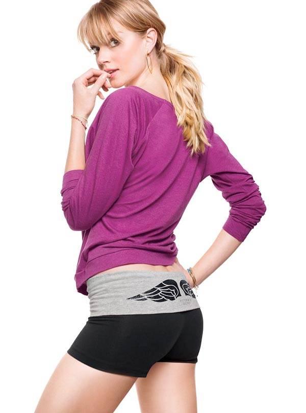 Victoria S Secret Yoga Pants