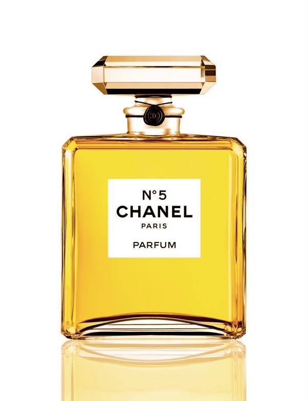 Best-fragrances-for-Christmas-2013-Chanel-No