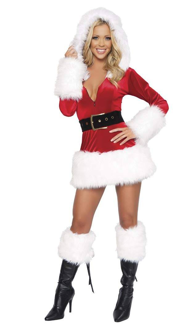 Sexy Adult Christmas Costumes 2013-2014 (18)