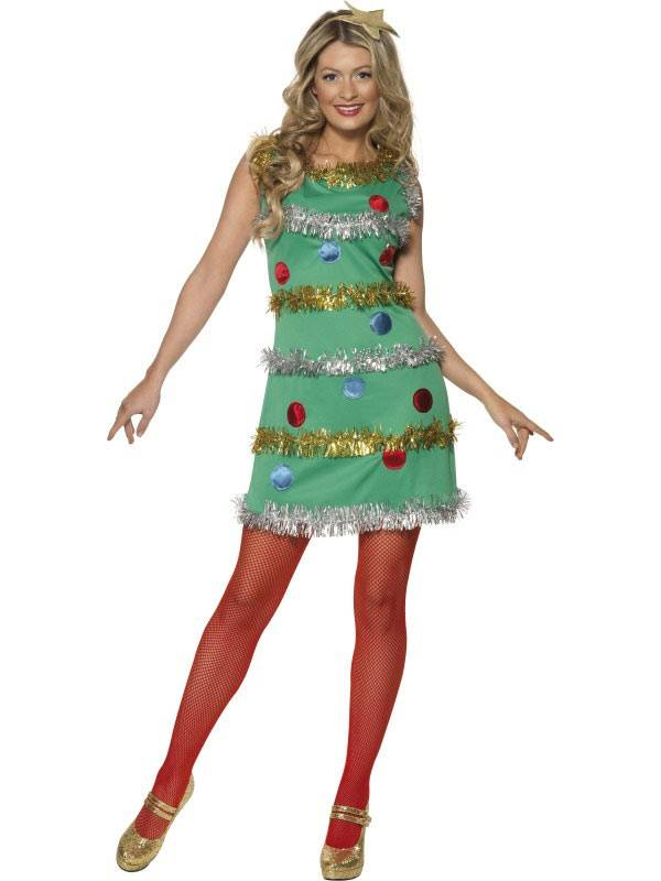 Sexy Adult Christmas Costumes 2013-2014 (2)