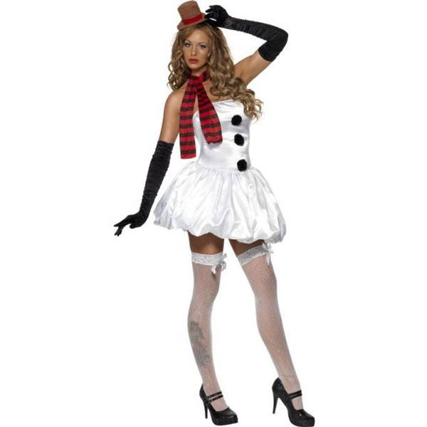 Sexy Adult Christmas Costumes 2013-2014 (22)