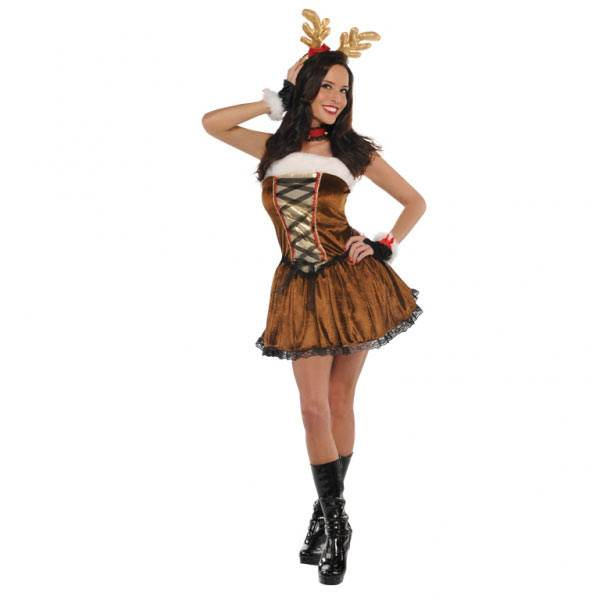 Sexy Adult Christmas Costumes 2013-2014 (25)