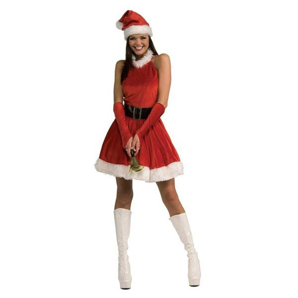 Sexy Adult Christmas Costumes 2013-2014 (8)