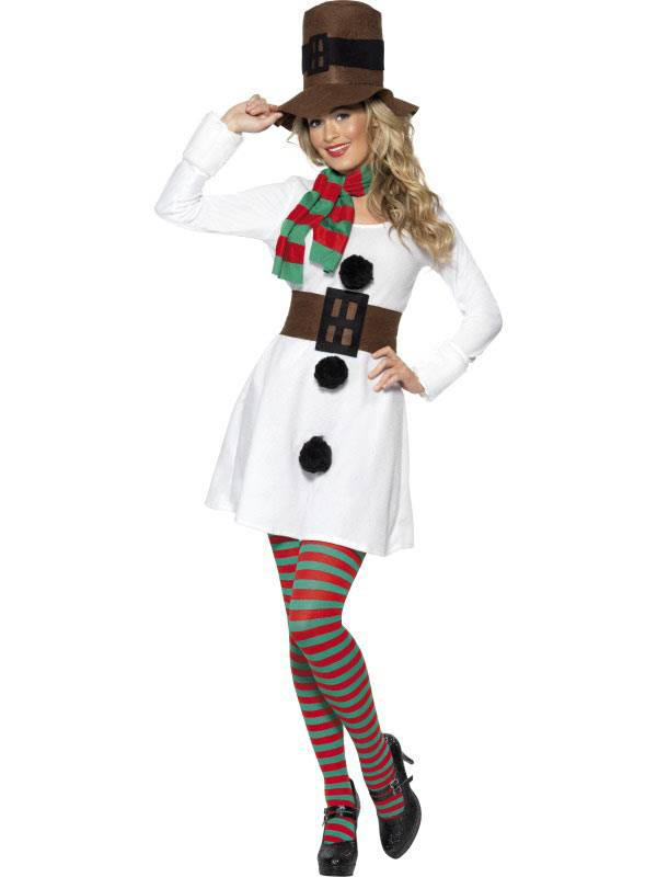 Sexy Adult Christmas Costumes 2013-2014 (9)