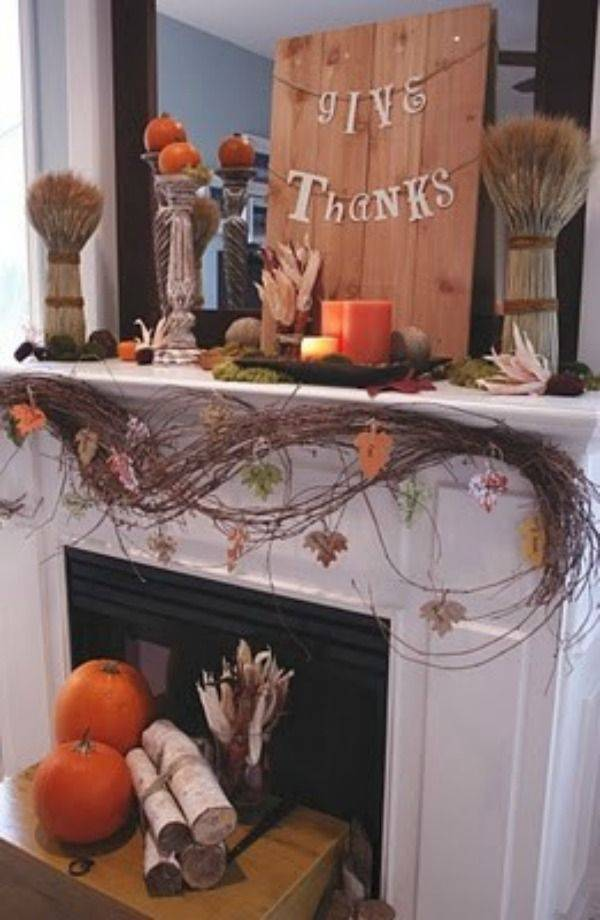 Thanksgiving 2013 - Decorations, Food, And Activities (15)