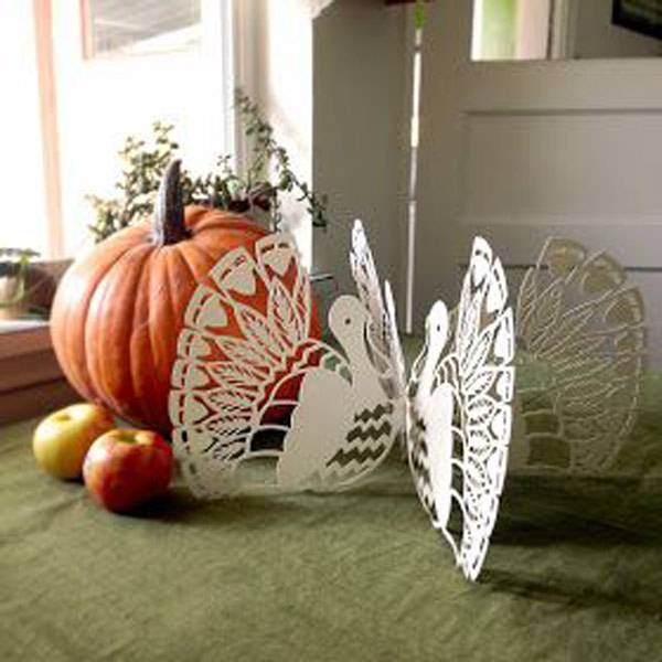 Thanksgiving 2013 - Decorations, Food, And Activities (25)