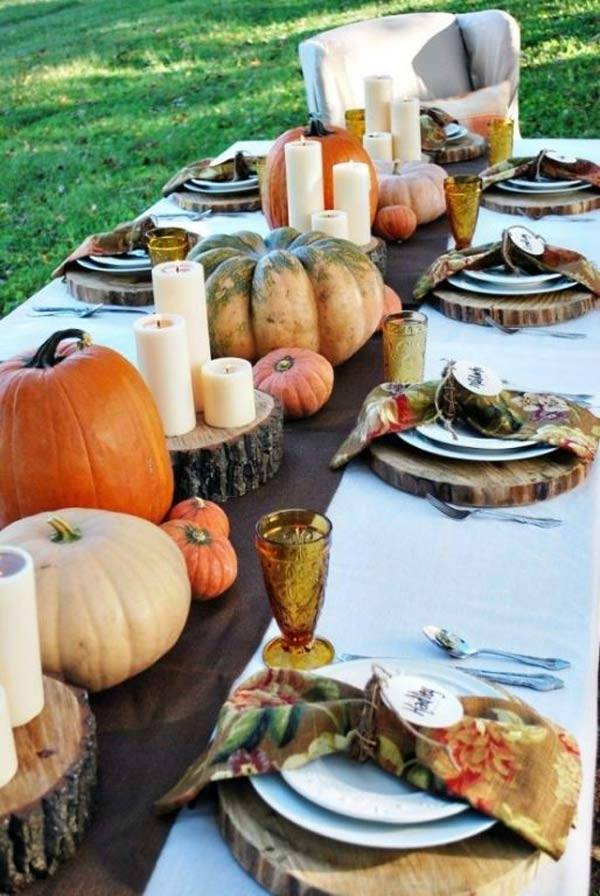 Thanksgiving 2013 - Decorations, Food, And Activities (31)