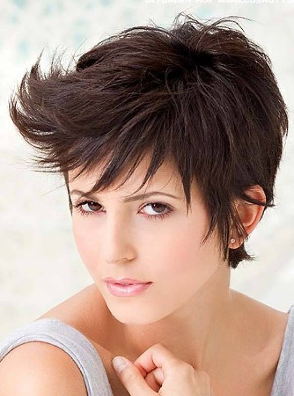 Short Hairstyles 2014_01