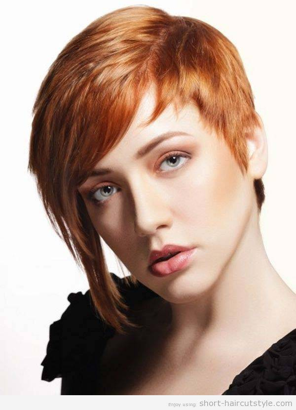 Short Hairstyles 2014_04