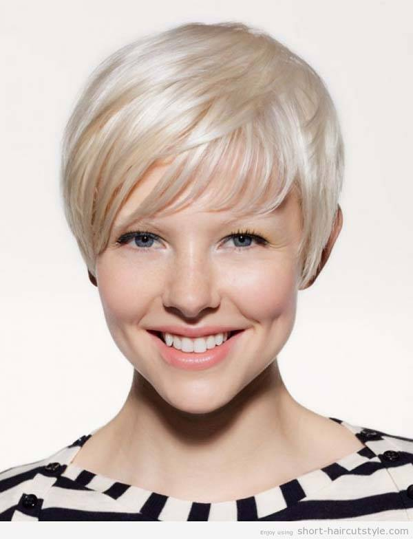 Short Hairstyles 2014_05