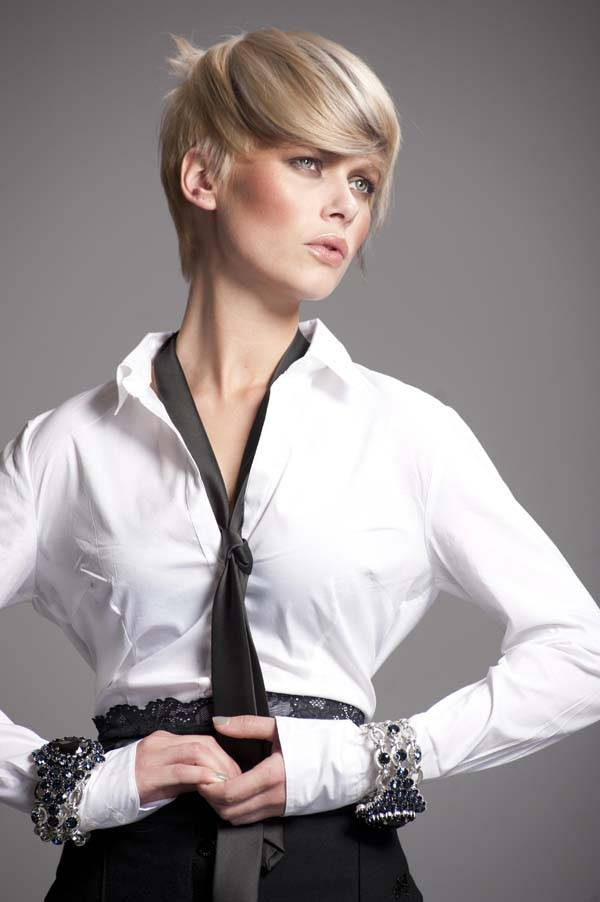 Short Hairstyles 2014_06