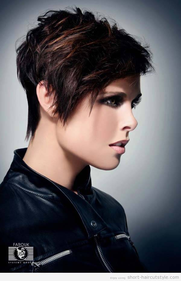 Short Hairstyles 2014_08