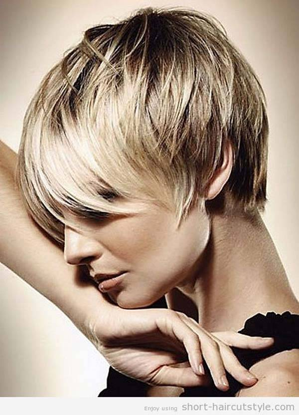 Short Hairstyles 2014_09
