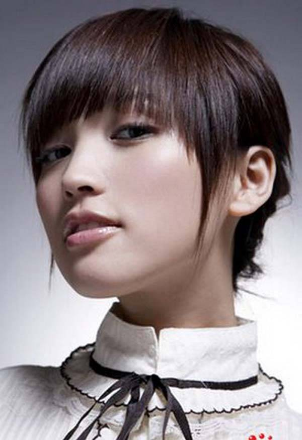Short Hairstyles 2014_11