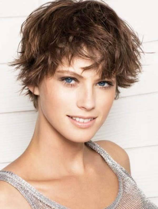 Short Hairstyles 2014_13