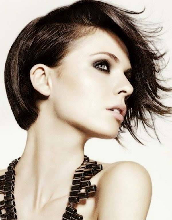 Short Hairstyles 2014_17