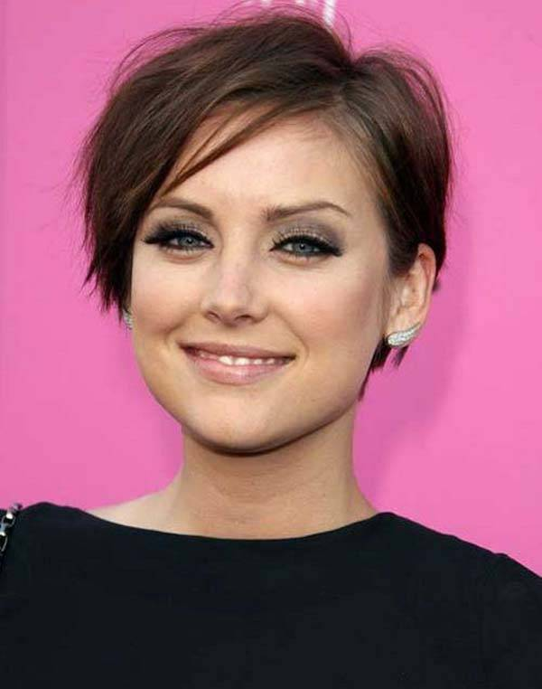 Short Hairstyles 2014_21