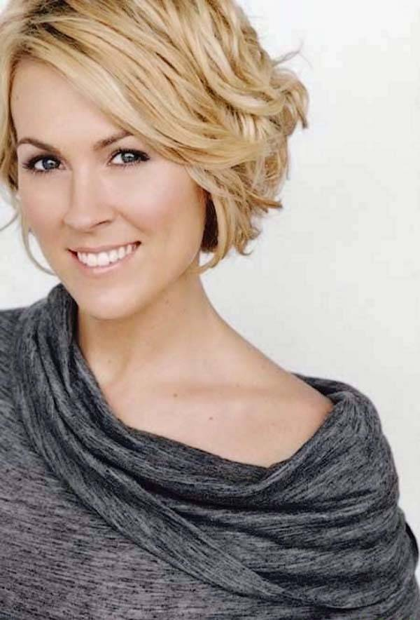 Short Hairstyles 2014_23