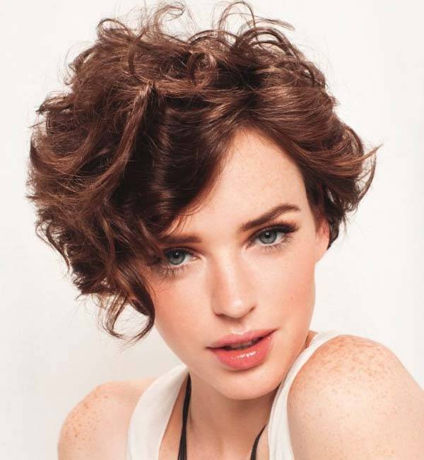Short Hairstyles 2014_24