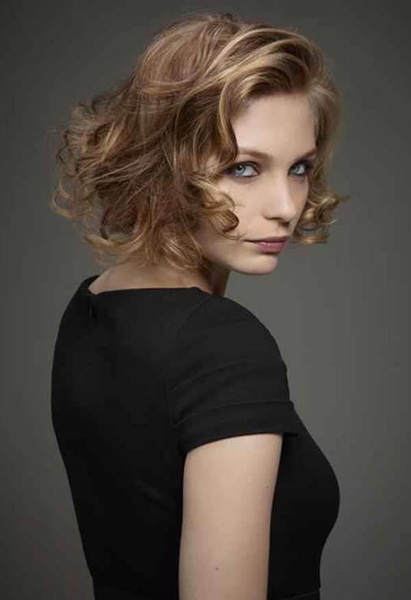 Short Hairstyles 2014_25