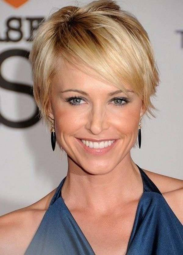 Short Hairstyles 2014_29