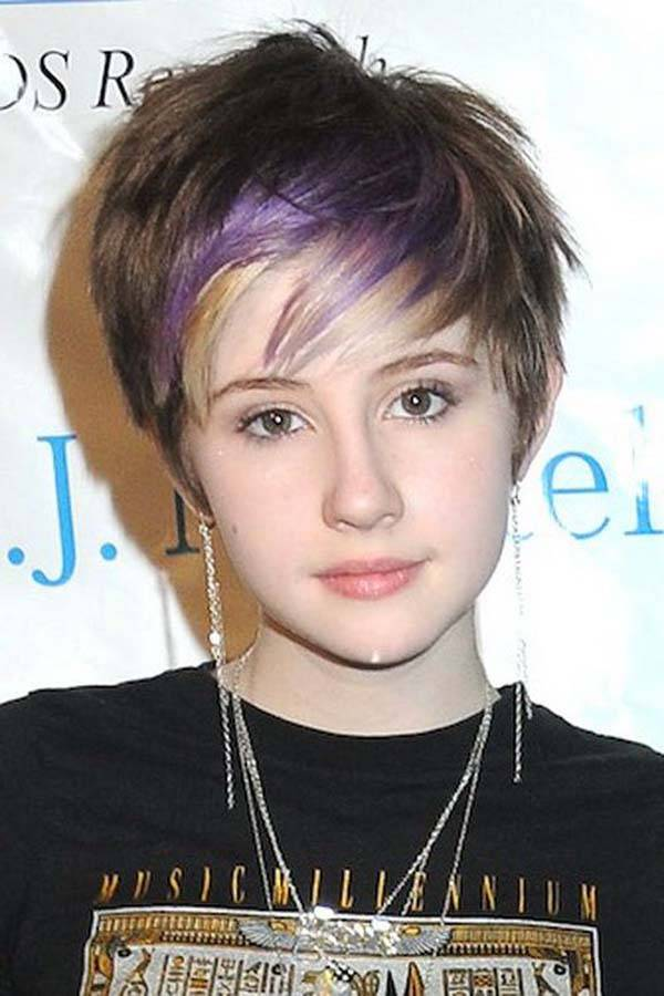 Short Hairstyles 2014_30