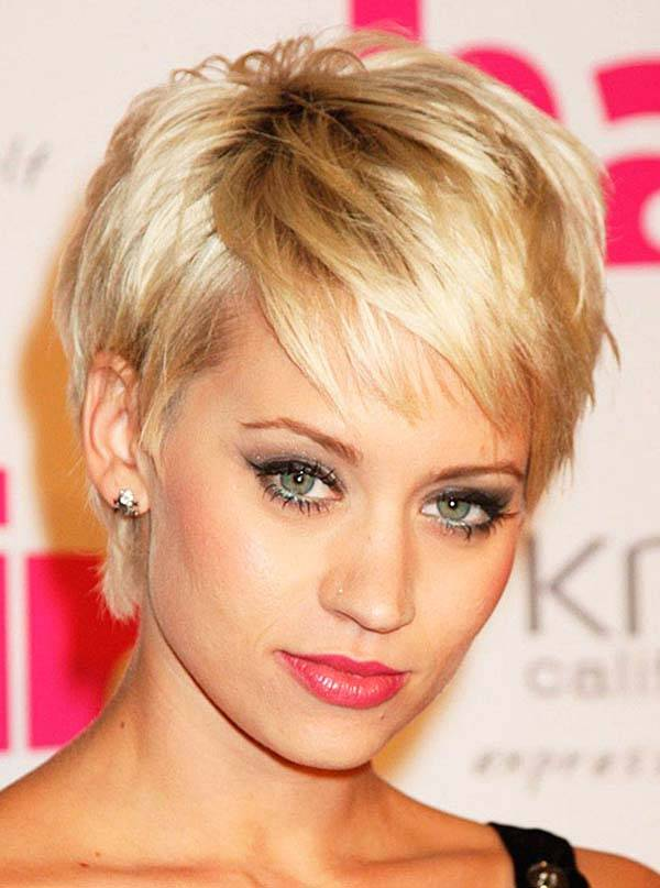 Short Hairstyles 2014_34