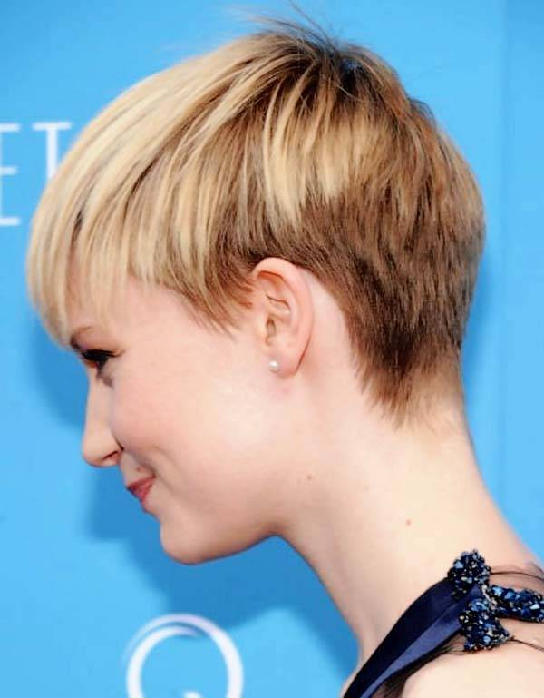 Short Hairstyles 2014_35