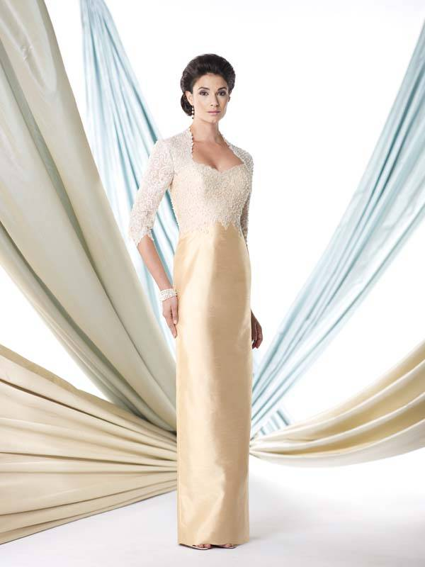 Don't Forget Mom - Mother of the Bride Dresses 2014_02