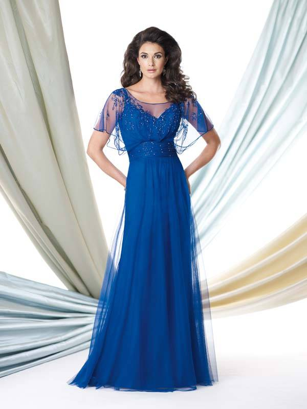 Don't Forget Mom - Mother of the Bride Dresses 2014_03
