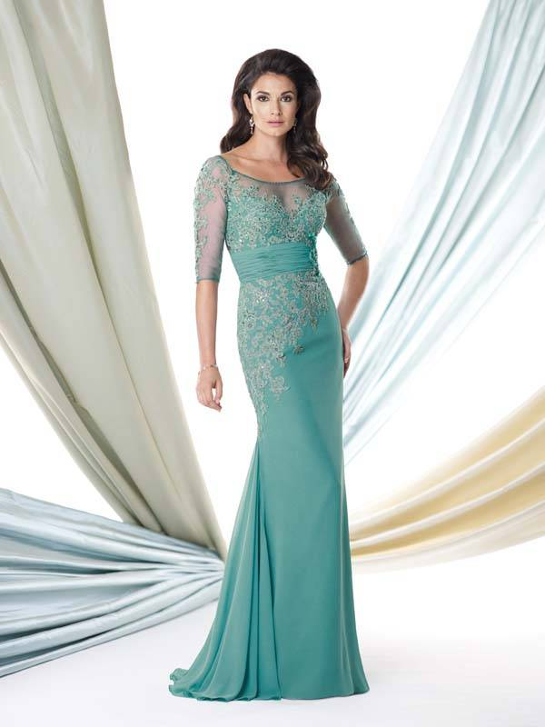 Don't Forget Mom - Mother of the Bride Dresses 2014_05