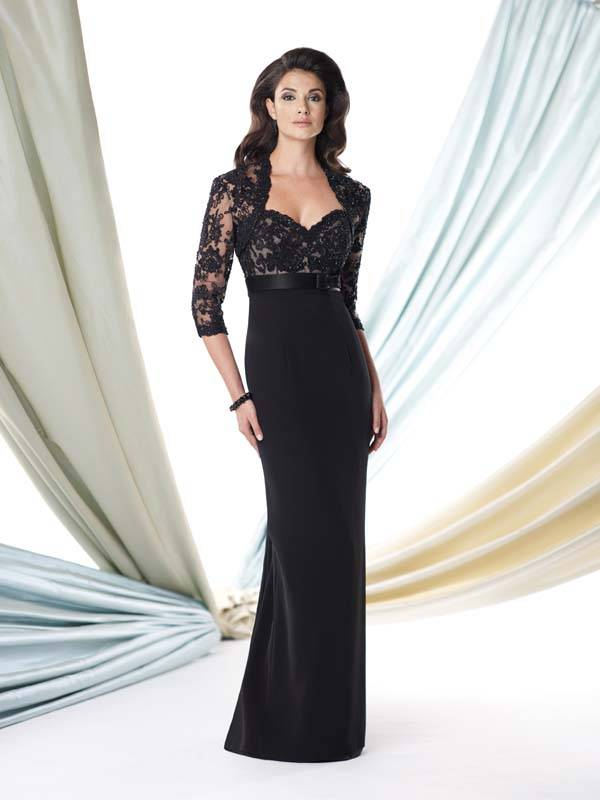Don't Forget Mom - Mother of the Bride Dresses 2014_07