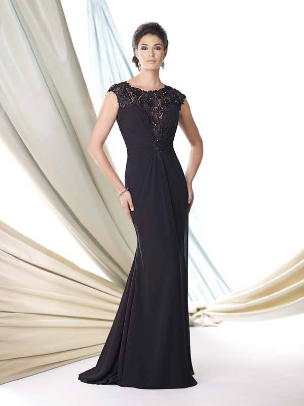 Don't Forget Mom - Mother of the Bride Dresses 2014_08