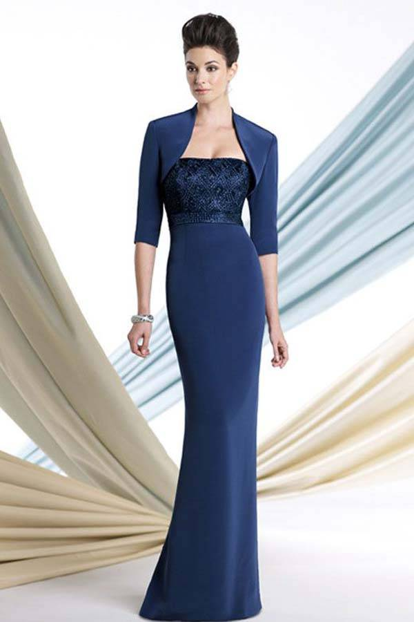 Don't Forget Mom - Mother of the Bride Dresses 2014_09