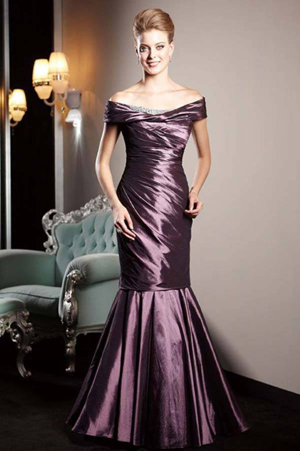 Don't Forget Mom - Mother of the Bride Dresses 2014_10