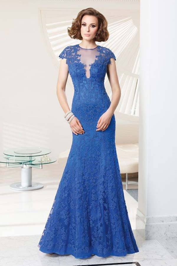Don't Forget Mom - Mother of the Bride Dresses 2014_17