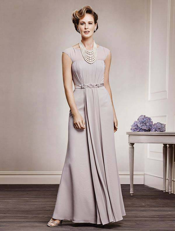 Don't Forget Mom - Mother of the Bride Dresses 2014_18
