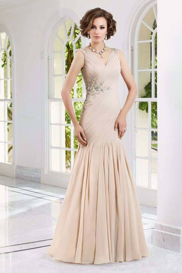 Don't Forget Mom - Mother of the Bride Dresses 2014_21