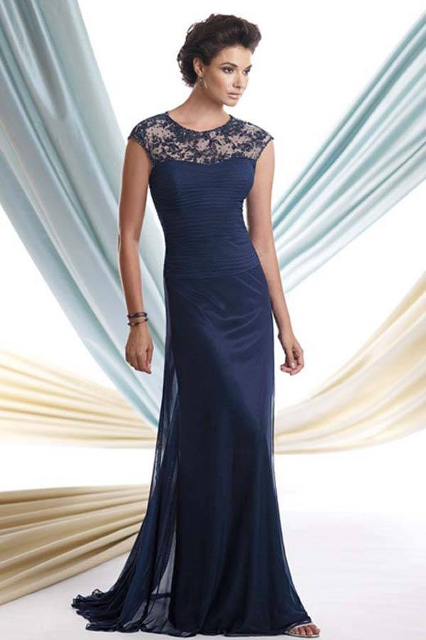 Don't Forget Mom - Mother of the Bride Dresses 2014_22