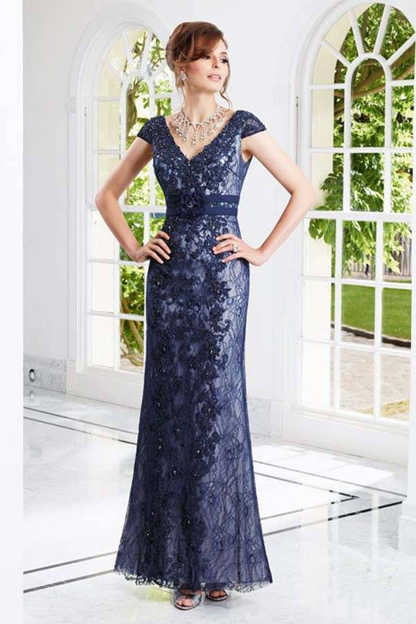Don't Forget Mom - Mother of the Bride Dresses 2014_35