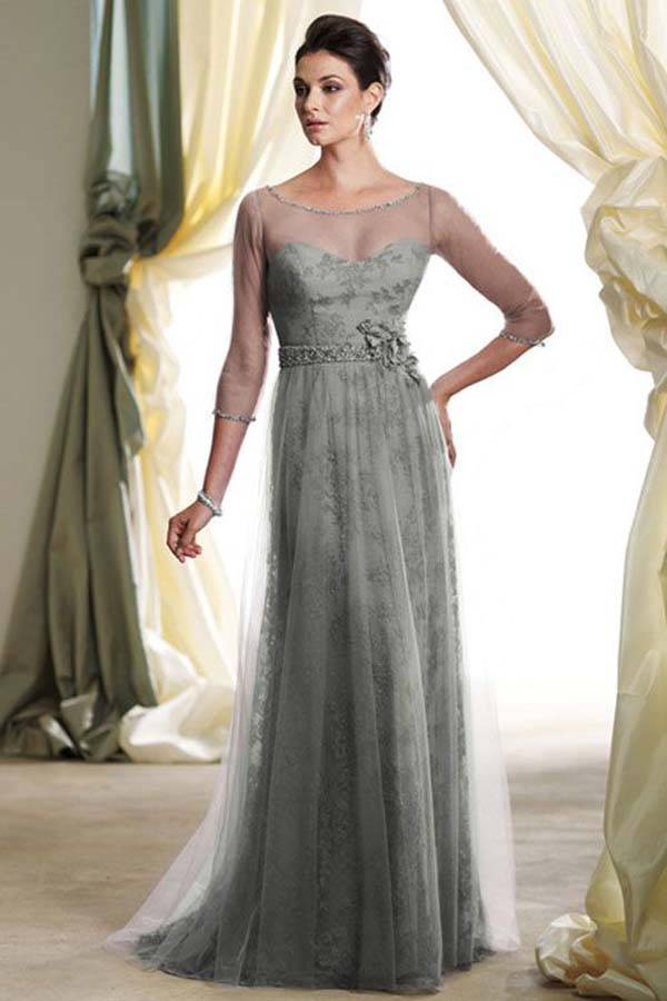 Don't Forget Mom - Mother of the Bride Dresses 2014_40