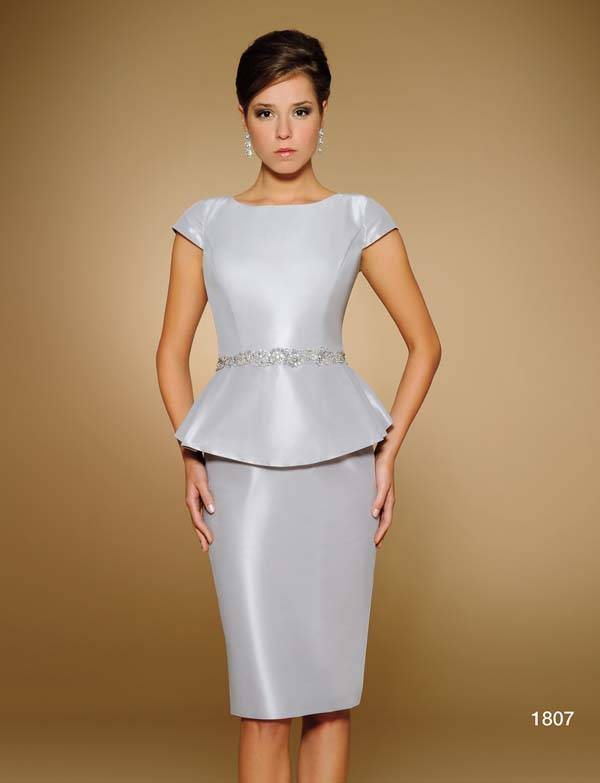 Don't Forget Mom - Mother of the Bride Dresses 2014_45