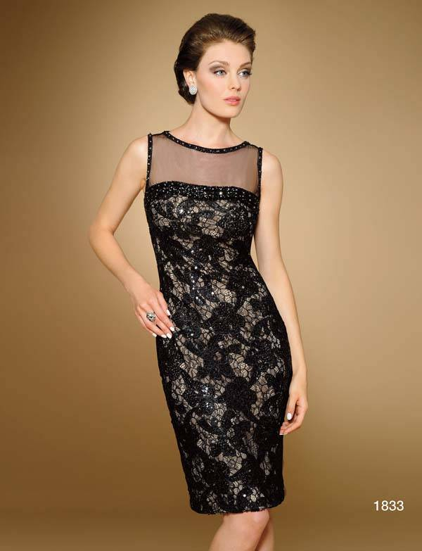 Don't Forget Mom - Mother of the Bride Dresses 2014