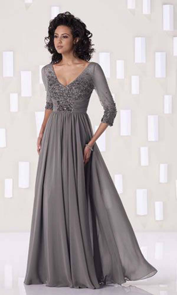 Don't Forget Mom - Mother of the Bride Dresses 2014_49