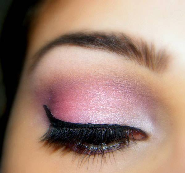 Valentine's Day 2014 Hair, Makeup and Outfit Ideas_25