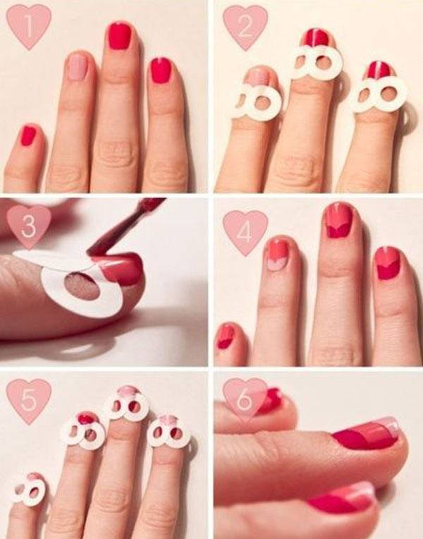 Valentine's Day 2014 Hair, Makeup and Outfit Ideas_33