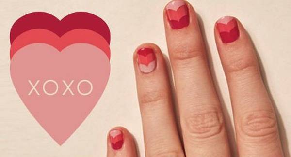 Valentine's Day 2014 Hair, Makeup and Outfit Ideas_35