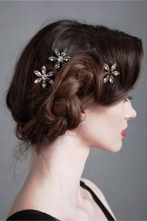 Valentine's Day 2014 Hair, Makeup and Outfit Ideas_63