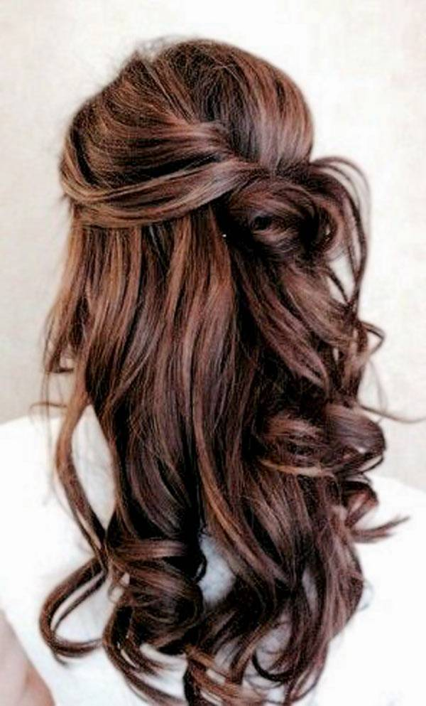 Valentine's Day 2014 Hair, Makeup and Outfit Ideas_65