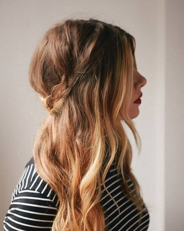 Valentine's Day 2014 Hair, Makeup and Outfit Ideas_66